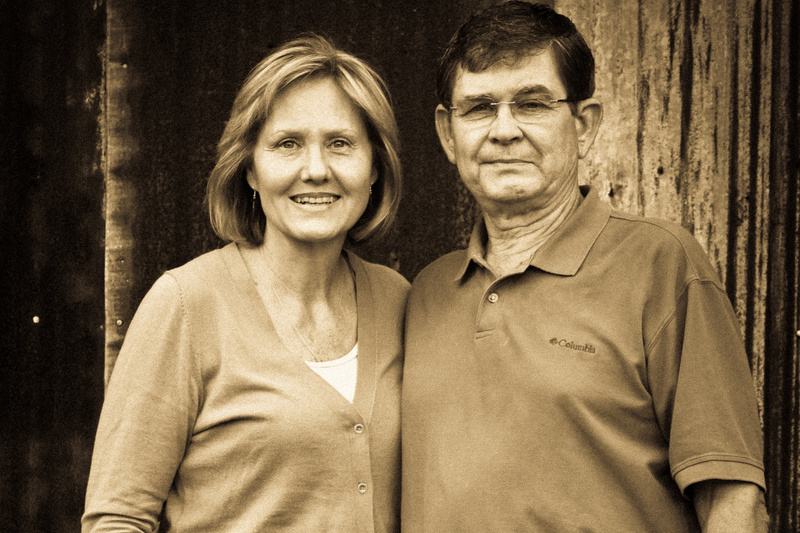 Mike and Pam met at Camp Huawni in 1972 and have spent every summer together since!